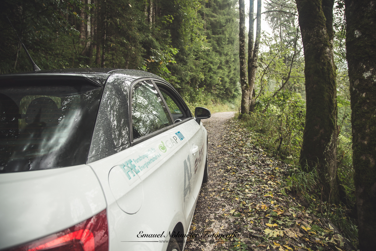Audi A1 Etron -11. September 2014  -  21