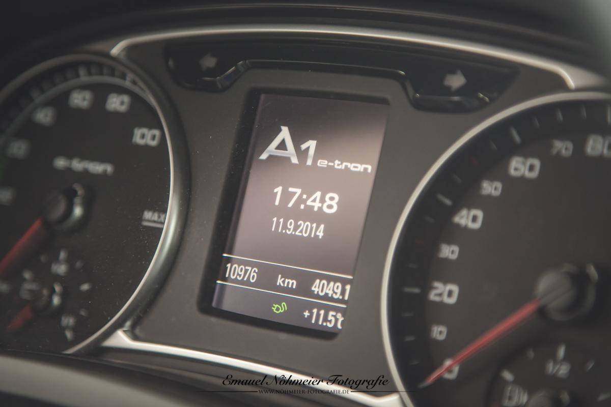 Audi A1 Etron -11. September 2014  -  3