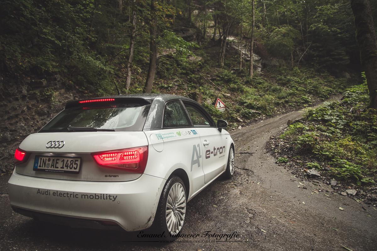 Audi A1 Etron -11. September 2014  -  8