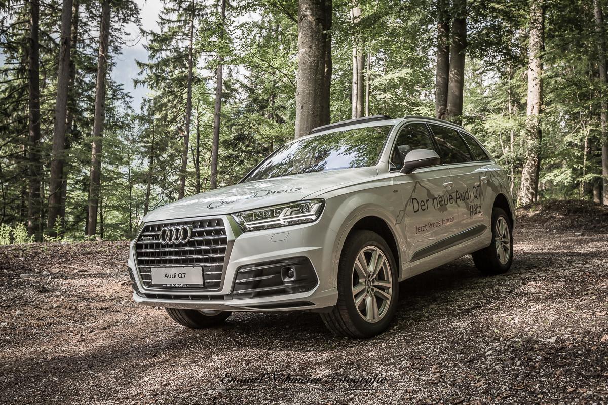 Audi Q7 -10. Juni 2015  -  12