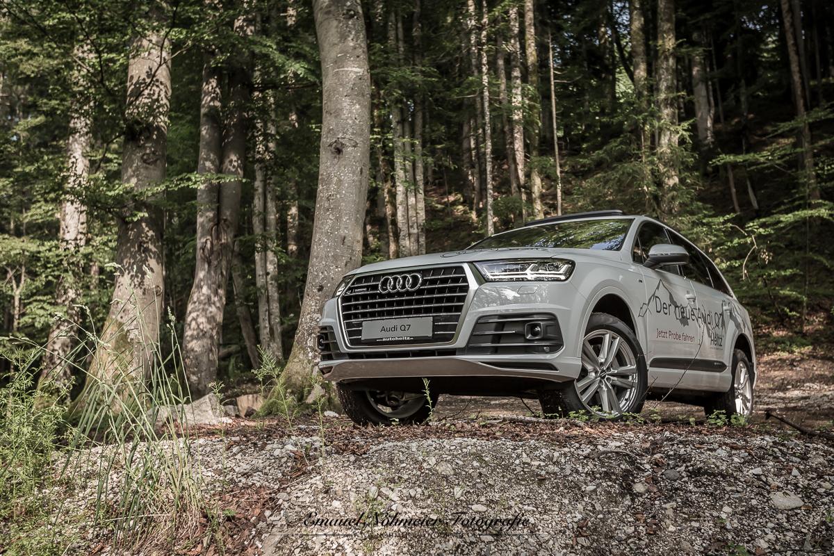 Audi Q7 -10. Juni 2015  -  13