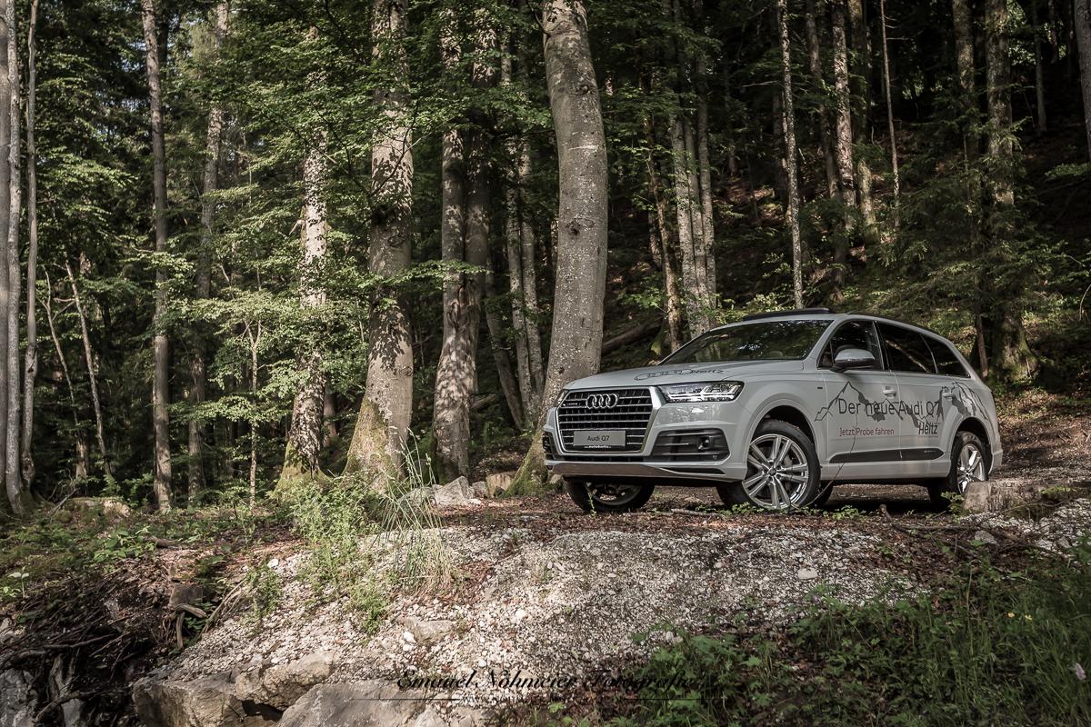 Audi Q7 -10. Juni 2015  -  14