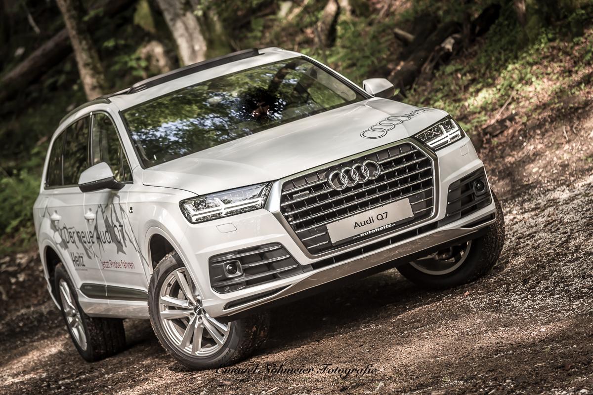 Audi Q7 -10. Juni 2015  -  15