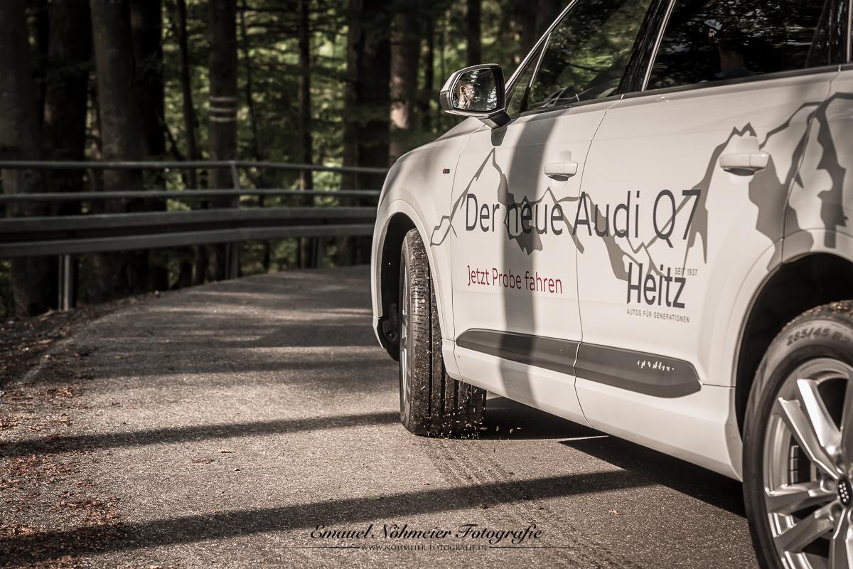 Audi Q7 -10. Juni 2015  -  16