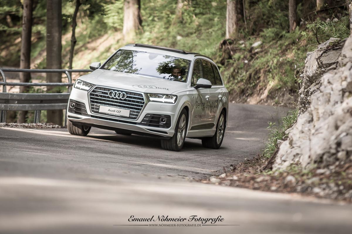 Audi Q7 -10. Juni 2015  -  17