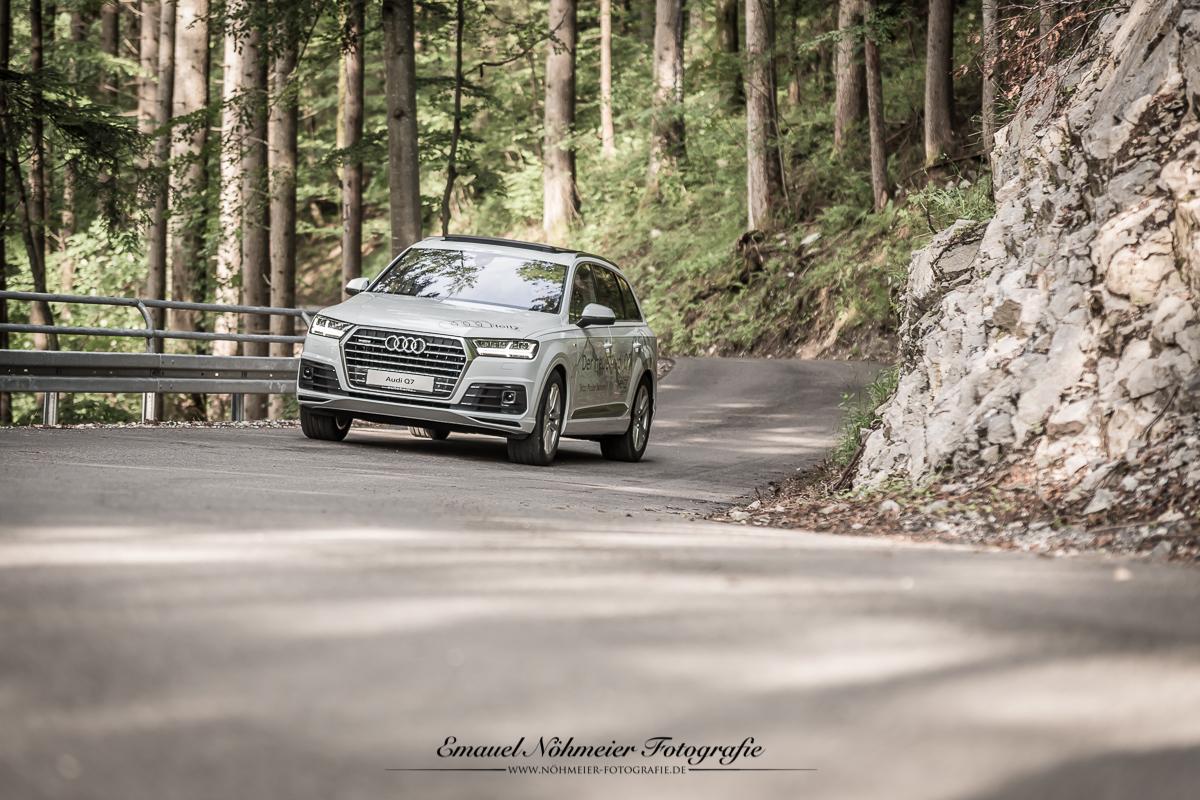 Audi Q7 -10. Juni 2015  -  18