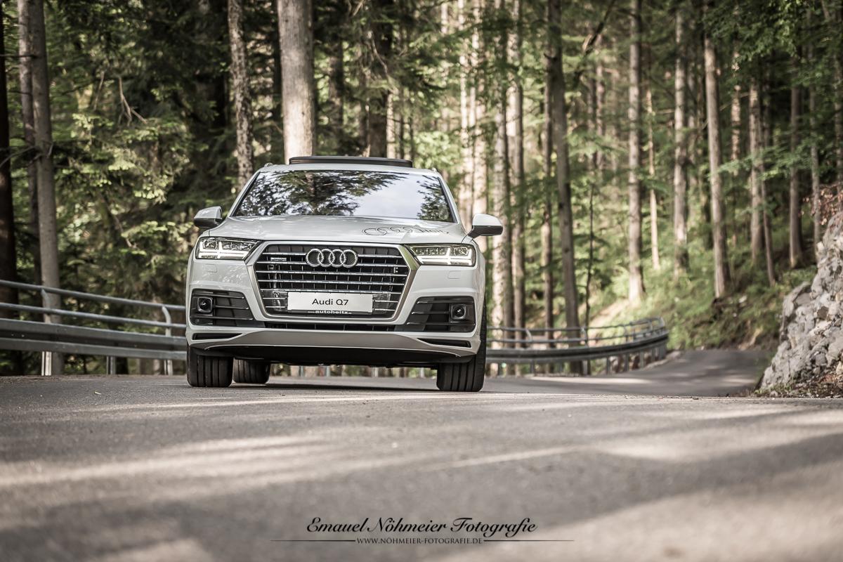 Audi Q7 -10. Juni 2015  -  19