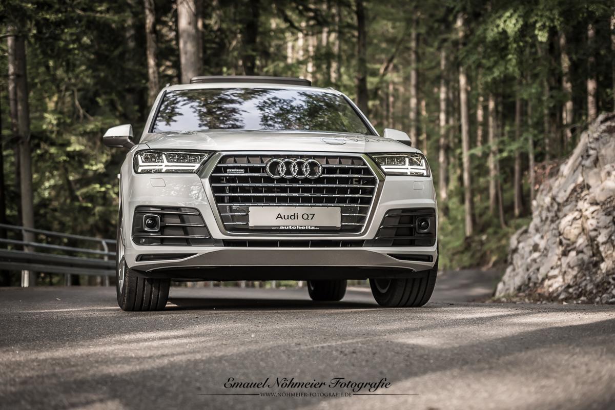 Audi Q7 -10. Juni 2015  -  20