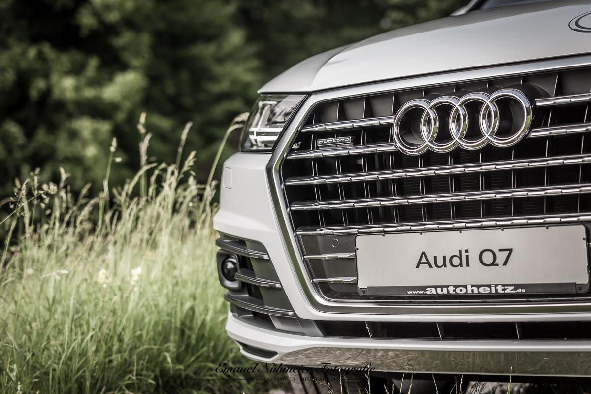 Audi Q7 -10. Juni 2015  -  21
