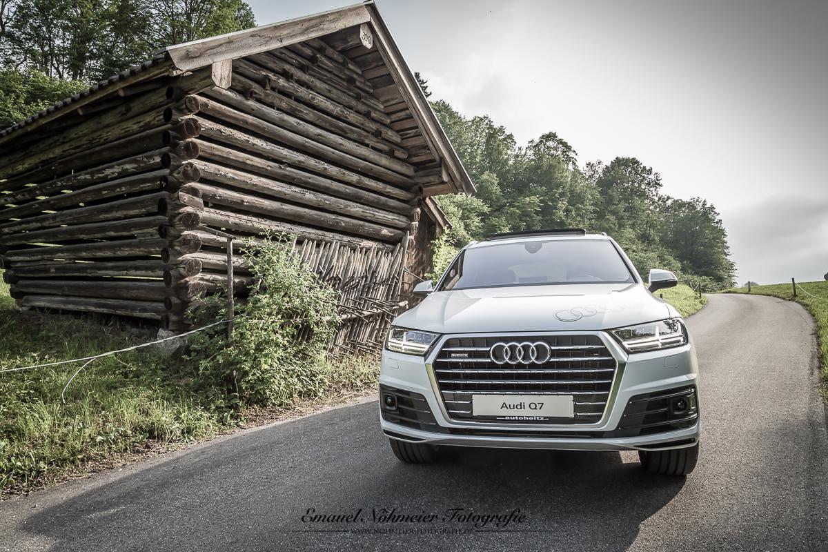 Audi Q7 -10. Juni 2015  -  22