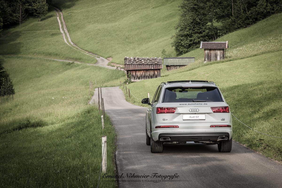 Audi Q7 -10. Juni 2015  -  23