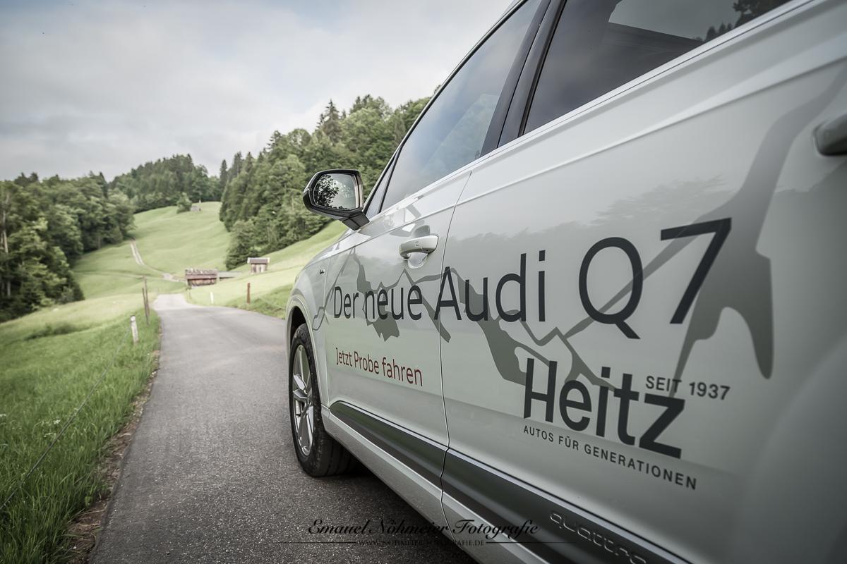 Audi Q7 -10. Juni 2015  -  25
