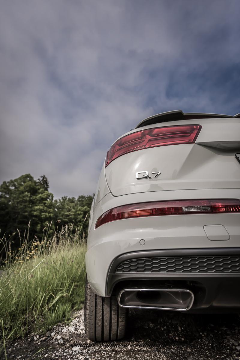 Audi Q7 -10. Juni 2015  -  27