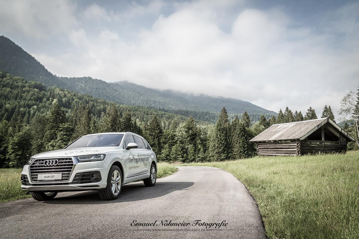 Audi Q7 -10. Juni 2015  -  3