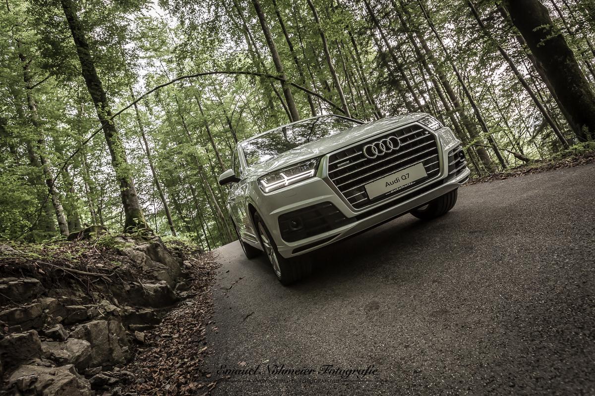 Audi Q7 -10. Juni 2015  -  30