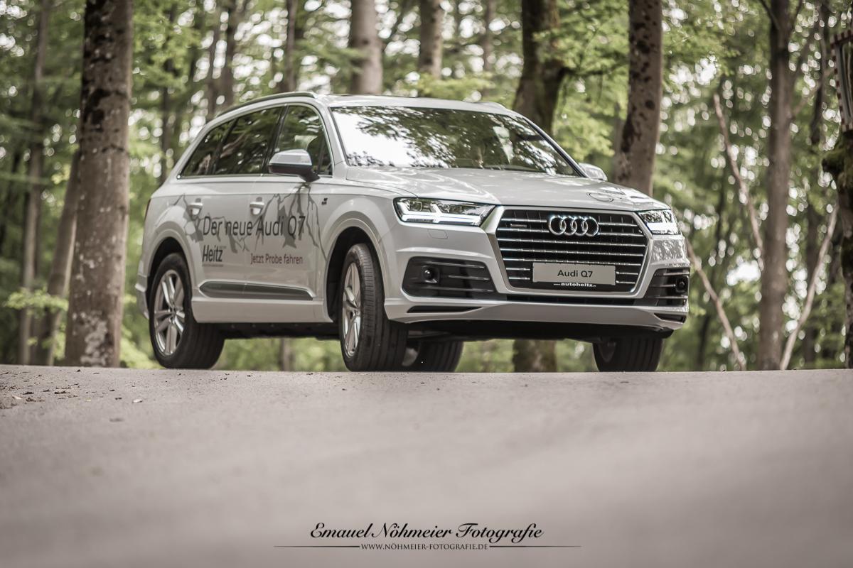 Audi Q7 -10. Juni 2015  -  32