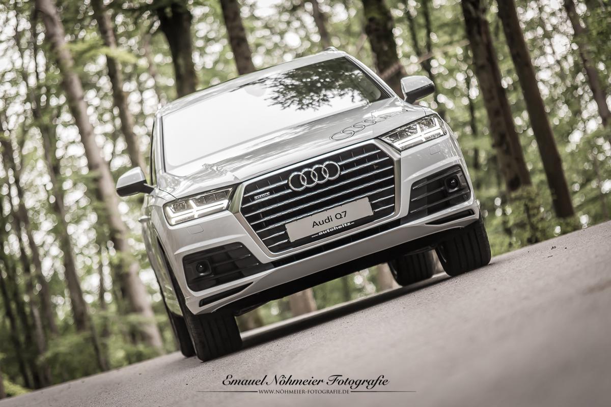 Audi Q7 -10. Juni 2015  -  33