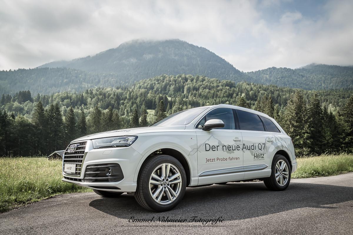 Audi Q7 -10. Juni 2015  -  4