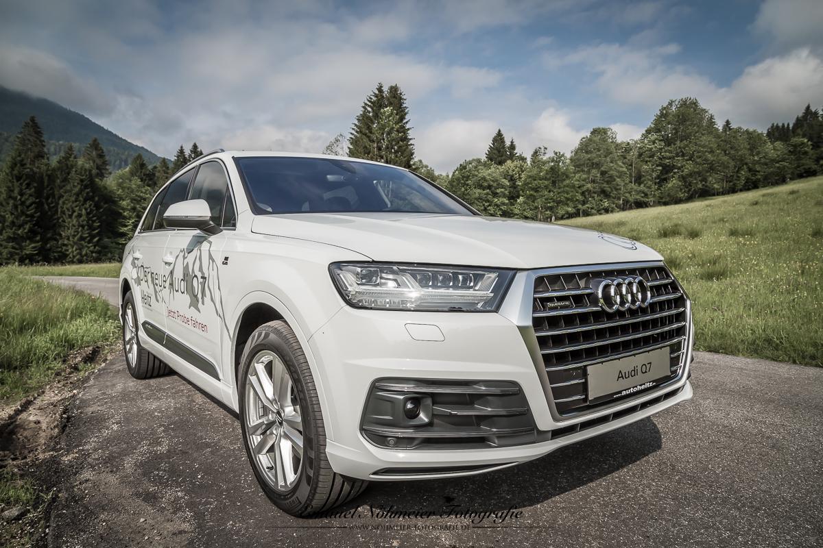 Audi Q7 -10. Juni 2015  -  5