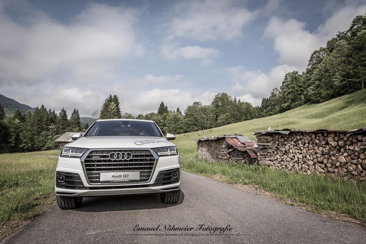 Audi Q7 -10. Juni 2015  -  6