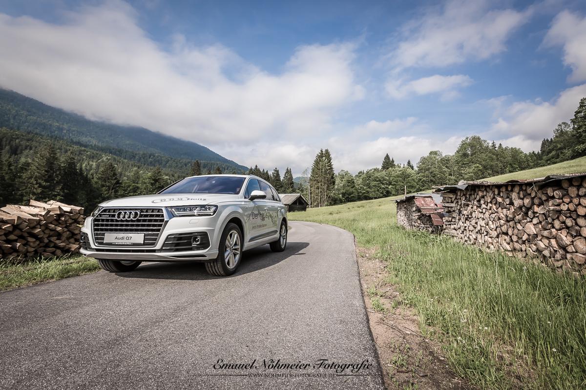 Audi Q7 -10. Juni 2015  -  7