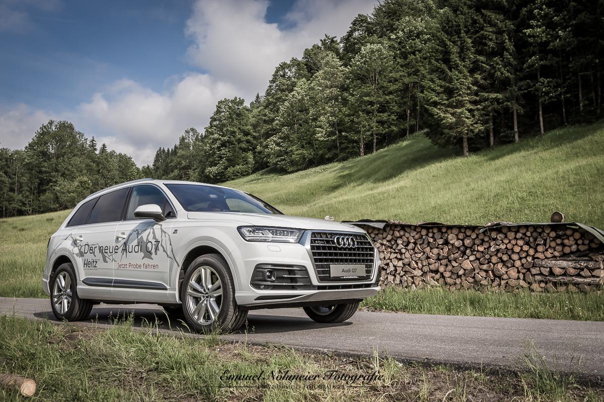 Audi Q7 -10. Juni 2015  -  8