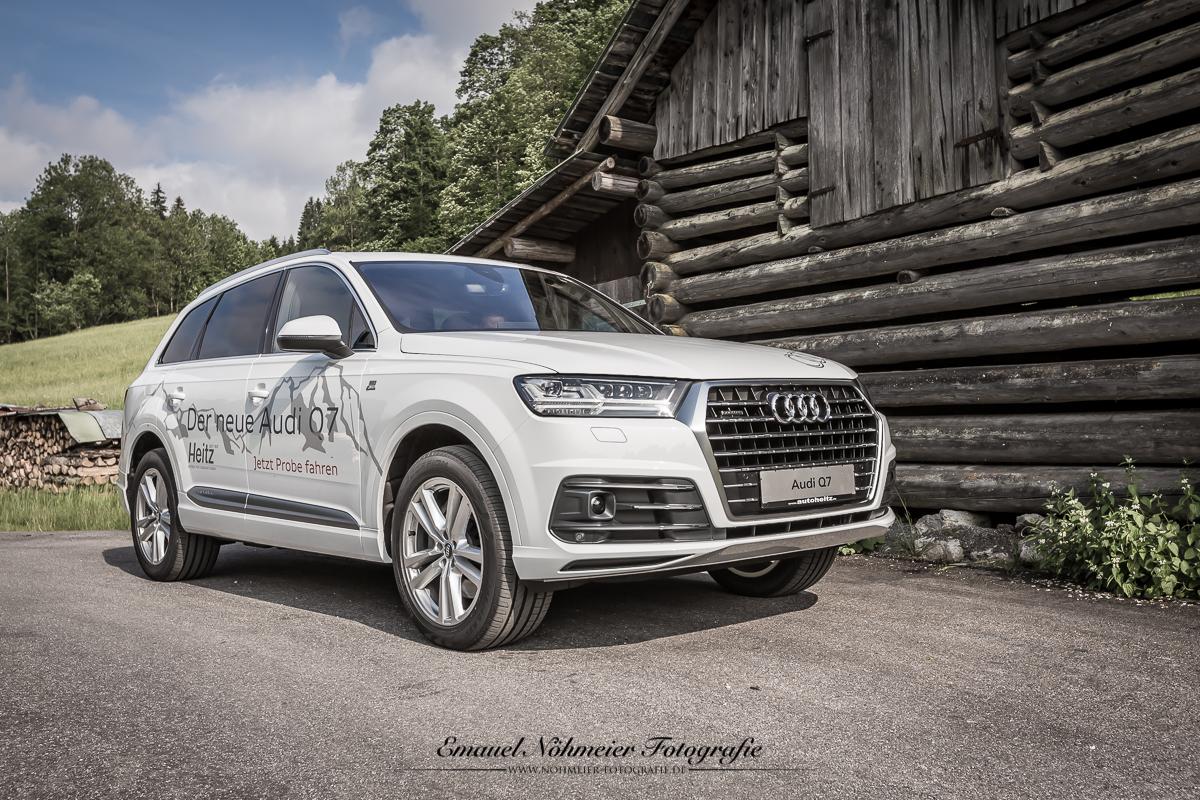 Audi Q7 -10. Juni 2015  -  9