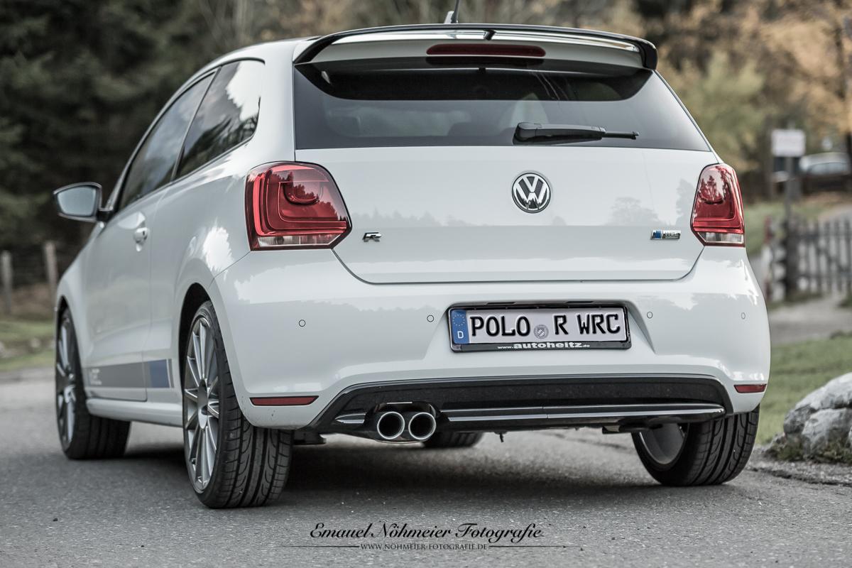 Polo R WRC -24. Oktober 2013  -  10