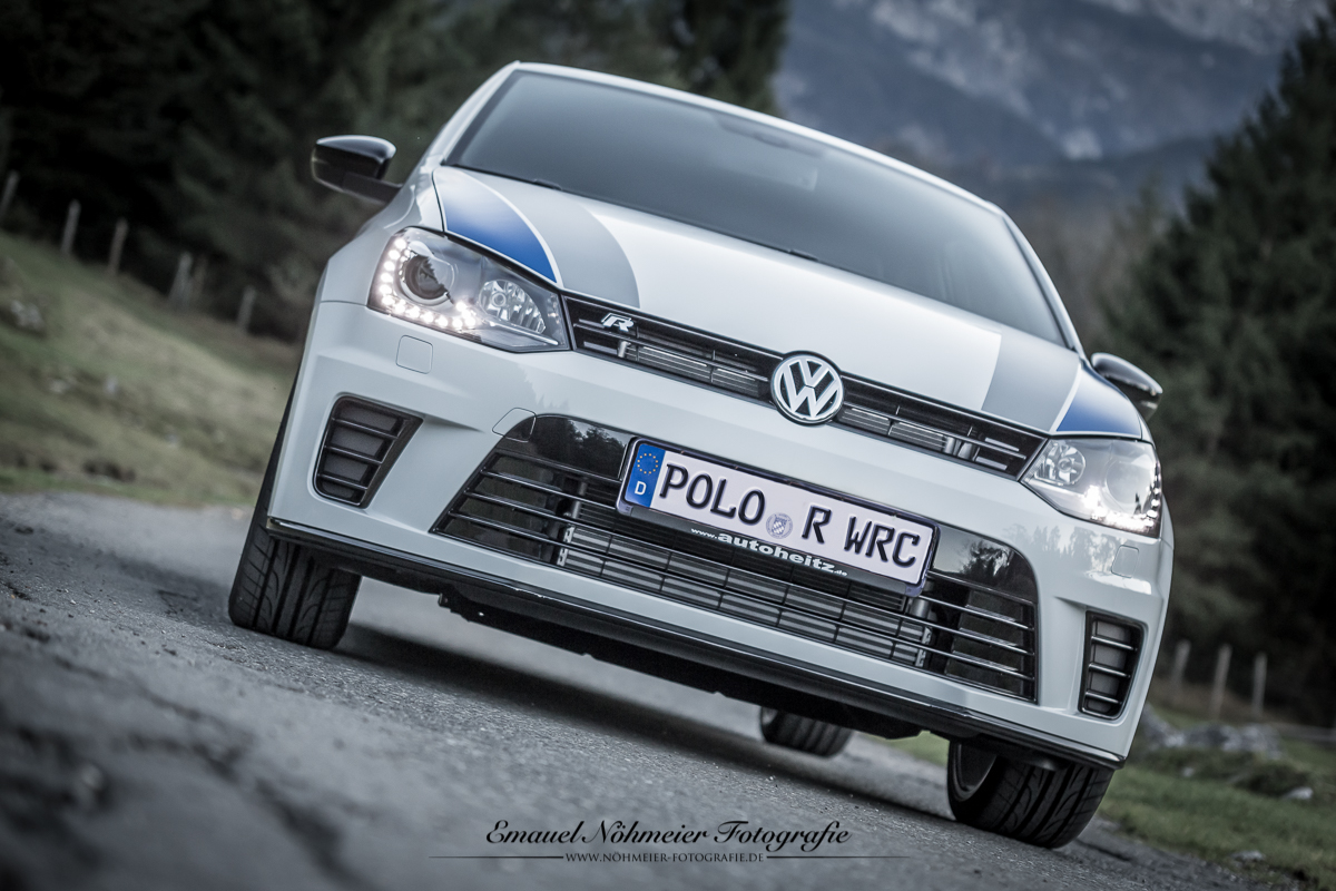 Polo R WRC -24. Oktober 2013  -  13
