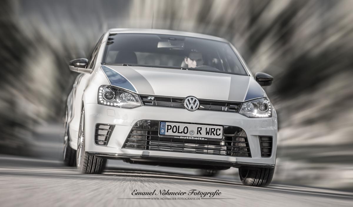 Polo R WRC -24. Oktober 2013  -  5