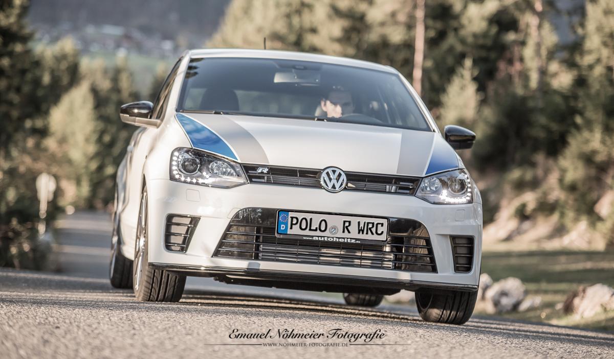 Polo R WRC -24. Oktober 2013  -  6