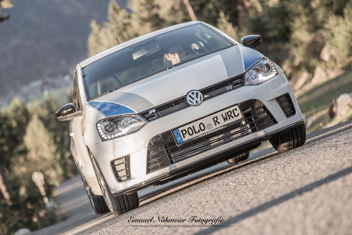 Polo R WRC -24. Oktober 2013  -  7