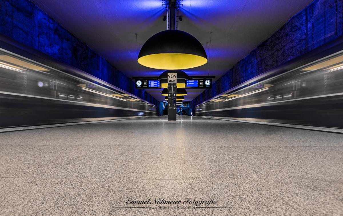 City München -01. Dezember 2013  -  3