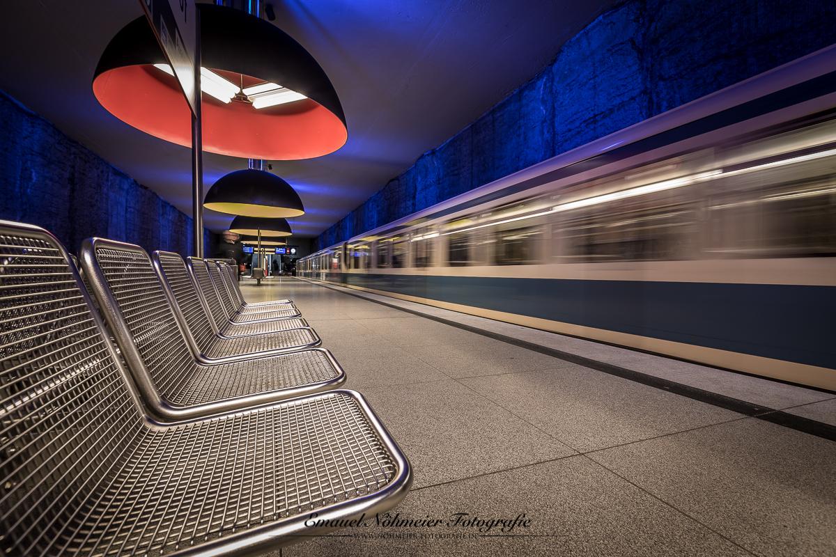 City München -01. Dezember 2013  -  5