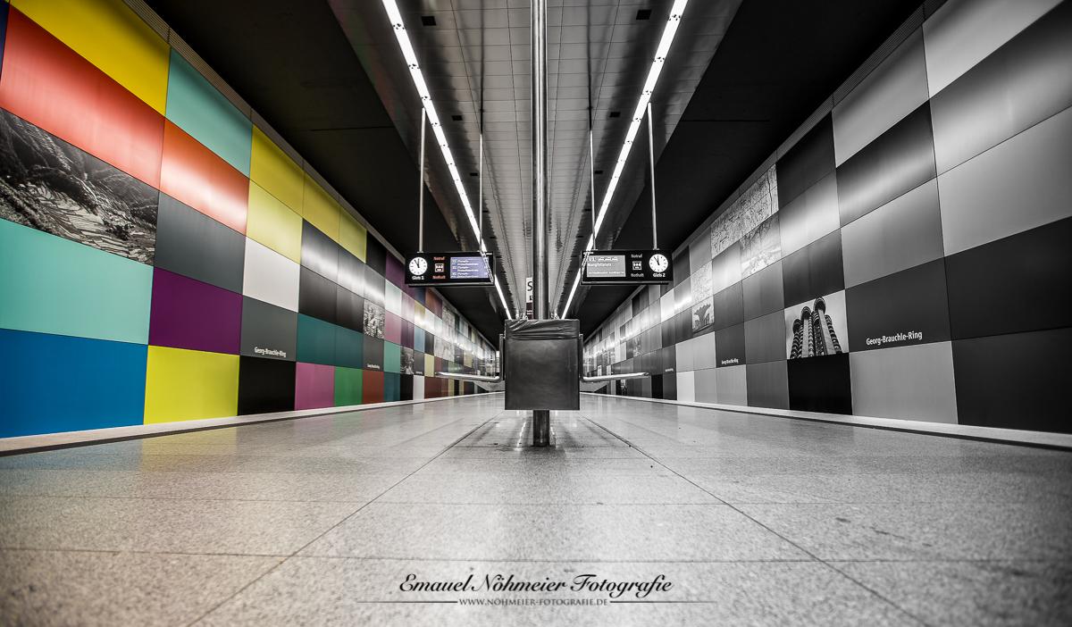 City München -01. Dezember 2013  -  8