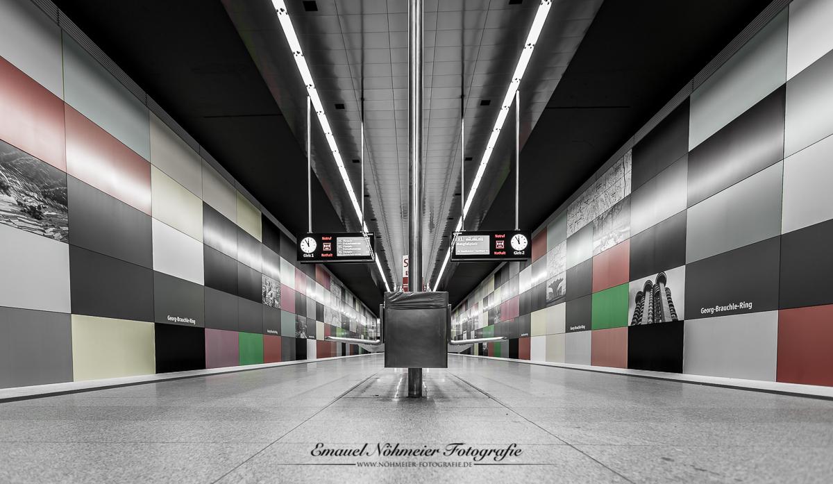 City München -01. Dezember 2013  -  9