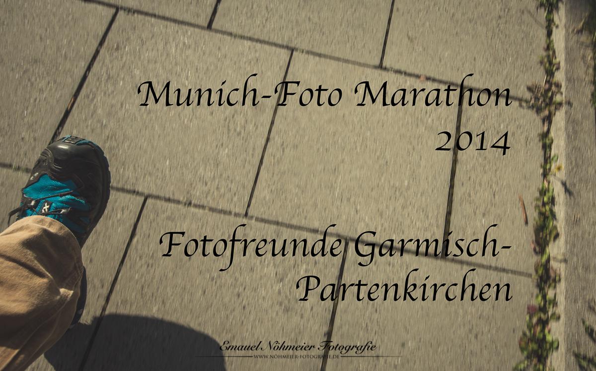 City München -12. Oktober 2014  -  28