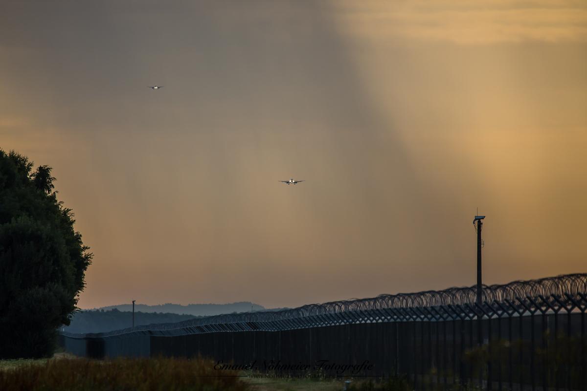 Plane Spotting MUC -06. August 2013  -  16