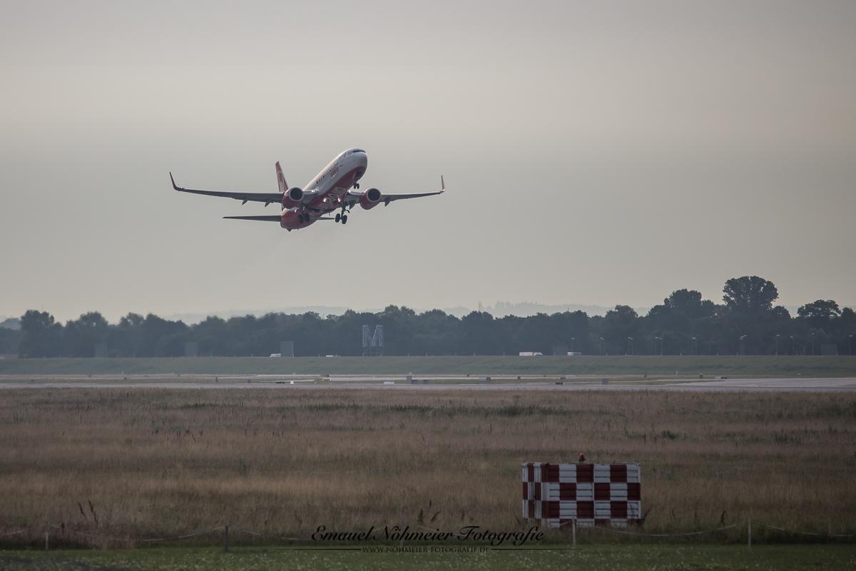 Plane Spotting MUC -08. August 2013  -  23