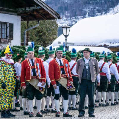 10-02-2019 Grainau, Oberau & Farchant-10
