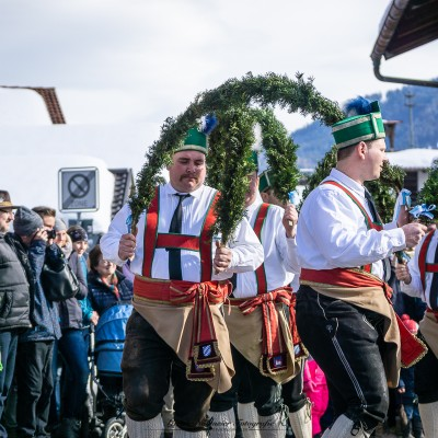 10-02-2019 Grainau, Oberau & Farchant-13