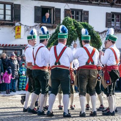 10-02-2019 Grainau, Oberau & Farchant-17