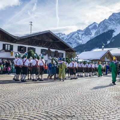 10-02-2019 Grainau, Oberau & Farchant-18
