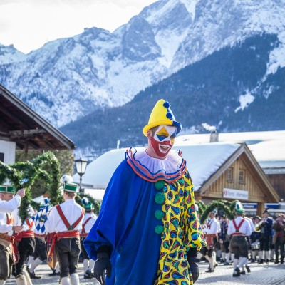 10-02-2019 Grainau, Oberau & Farchant-19