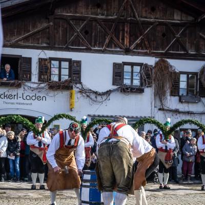 10-02-2019 Grainau, Oberau & Farchant-27