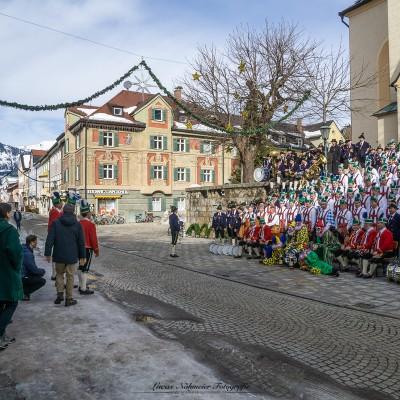10-02-2019 Grainau, Oberau & Farchant